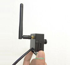 Mini wifi wireless Ip camera 3.6mm lens P2P Cctv Onvif network Hd 1.0Mp 720P box