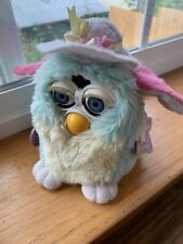Spring Furby Toy - 2000 Limited Ed. - Mint Condition Model 70-880