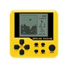 Pocket Mini Matchbox Tetris Kid Game Players Boy Console LCD Educational Toy New