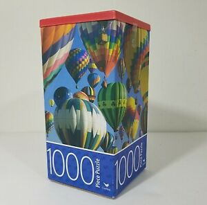 New Jersey Ballooning Festival II Hot Air Balloons Jigsaw Puzzle 1000PC