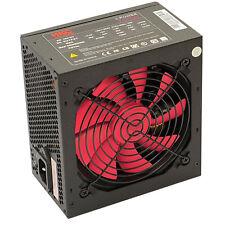 750 WATT Netzteil HKC W GAMER PC Computer ATX SATA PCIe SILENT 12cm Lüfter 120mm