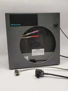 Honeywell DR4300 Circular Chart Recorder Used