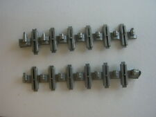 Fleischmann 22214 N Isolier Schienenverbinder 12 Stück