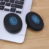 A Pair Replacement Ear Pad Cushion for OE2 OE2I SoundTrue Headphone Supply
