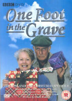 One Foot IN The Grave Spécial Noël DVD Neuf DVD (BBCDVD2269)