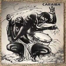 "Tumblack - Caraiba - Very rare 1979 UK 2trk Island vinyl 12"" w/ picture sleeve"