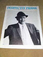 PERFECTLY FRANK - June 1982 Issue 173