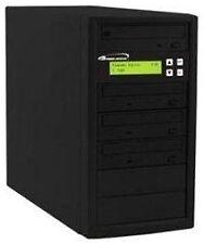 Vinpower Digital (EconS3TDVDBK) CD-RW/DVD-ROM Combo Drive