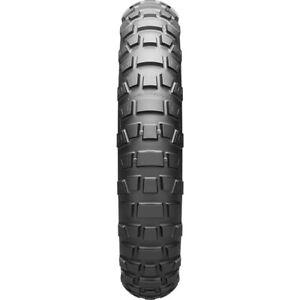 Bridgestone Battleax AX41F Front Tyre 90/90Q21 90/90-21 Motorcycle Tyre AX41