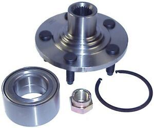 Wheel Hub Assembly Front PTC PT520100 NEW FREE Shipping!!