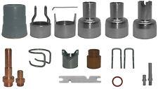 P70 Plasma Schneider Teile P CP 70 Brenner Düse Plasmaschneider Cebora® Cutter