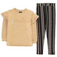 Détails sur Filles Adidas Noir LeggingsPantalon De SurvêtementJogging Bottoms Taille 6 11 12 ans afficher le titre d'origine