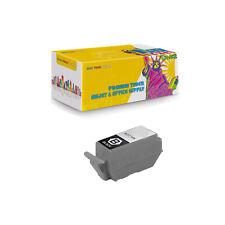 Compatible 1-PK BCI-11BK Black Inkjet Cartridge for Canon BJCAN-70