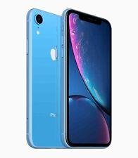 Apple iPhone XR  - 64GB / 128GB  - 4G LTE (Unlocked) A1984