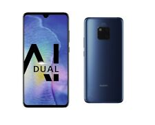 HUAWEI Mate 20 Pro in Blue Handy Dummy Attrappe - Requisit, Deko, Ausstellung