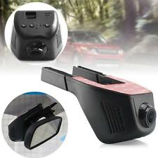 New 1080P HD Mini CAR Auto DVR Night Vision Vehicle Camera Recorder Dash Cam J#*