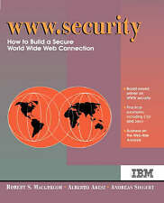 NEW WWW Security: How to Build a Secure World Wide Web Connection