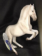 Breyer Model Horses  Corral Pals Collecta Lipizzaner Stallion
