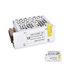 AC110-220V ZU DC 5 V 6A 30 Watt Schalter Netzteil Treiber Adapter Für Led WRDE