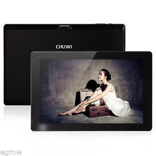 CHUWI Hi10 10.1'' Windows 10 Android 5.1 Intel Tablet PC WIFI Cámara 4GB+64GB ES