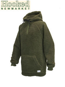 Fortis Sherpa Fishing Fleece *FREE 24 HOUR DELIVERY - ALL SIZES AVAILABLE*