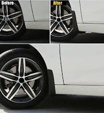Mudflap Set Front Genuine BMW Active Tourer 2 Series Non M Sport 82162348036