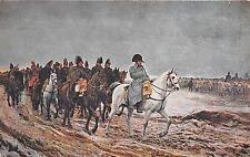 B26969 Napoleon jean louis Meissonier Campagne de France