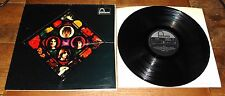 FLAMING YOUTH ~ ARK 2 ~ UK FONTANA STEREO 1ST PRESS LP W/ STAINED GLASS WINDOW