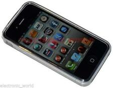 Clear Bumper Case Protector Guard for Apple iPhone 4 4g