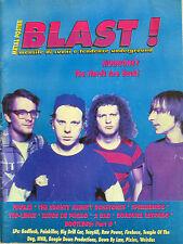 BLAST 4 1991 Mudhoney Fugazi Bosstones Vio-Lence Ratos De Porao Spermbirds