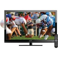 "Supersonic SC-1912 18.5"" 720p AC/DC LED TV/DVD Combination"