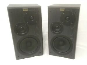 Jamo cornet 60 IV 3 way Speakers - Made In Denmark 80w