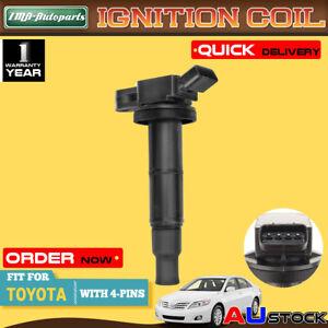 Ignition Coil For Toyota Camry RAV4 Tarago Avensis 1AZ-FE 2AZ-FE 2.0L 2.4L