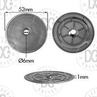 AUSLAUFDUSCHE ø 51,5 mm für La Cimbali M100 M15 M20 M21 M24 M25 M27 M28 M30 usw