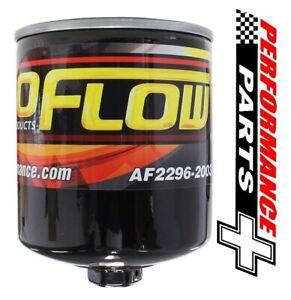 Aeroflow Oil Filter Suits Holden, Jeep & Toyota (Z30) AF2296-2003