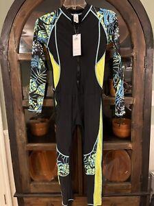 SBART girl's/Boys youth full length wet suit Large. (10/12) NWT.    B3