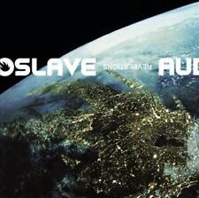 AUDIOSLAVE - REVELATIONS * NEW CD