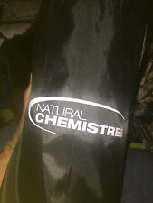 Natural Chemistree-Foam Roller-New In Black Carrying Bag