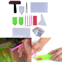 100pc Replacement pen heads for 5d diamond painting cross embroidery point dr FM