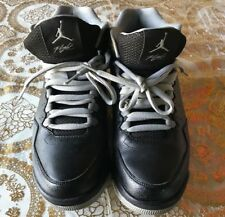buy popular e4a20 33828 Men s Jordan Flight Origin 2 Black White Grey Size US 8.5 705155-005