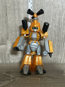 """Medabots Build Your Own Kit - 6"""" Metabee Hasbro 1997"""