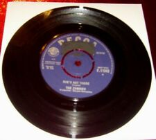 THE ZOMBIES - SHE'S NOT THERE - 7'' EX/F.11940/1T-1T/1964 UK
