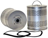 WIX 51006 WIX Cartridge Lube Metal Canister Filter
