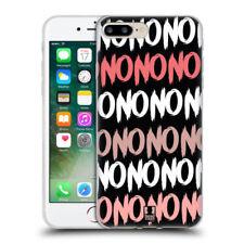 Étuis, housses et coques noirs iPhone 7 pour téléphone mobile et assistant personnel (PDA), pas de offre groupée
