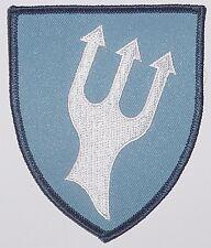 Marine Aufnäher Patch 5. Minensuchgeschwader - MSG 5 ........A4347