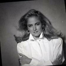 KATHY PODEWELL DALLAS Harry Langdon Negative w/rights 968B