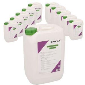 Cawila Rasenmarkierfarbe Sportplatzmarkierfarbe - Rasenfarbe Extra- Weiß | 14 Kg