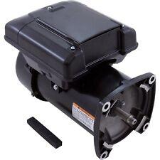 A.O. Smith ECM16SQU 1.65HP 230V Variable Speed Pool Motor Pump Square Flange