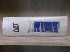 Cat Caterpillar 330BL Hydraulic Excavator Engine Shop Service Repair Manual Vol1