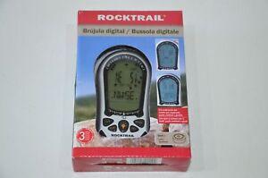 Digitaler Kompass - Rocktrail Kompaß - Neu + OVP +++